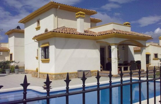 Great villa 23007-010