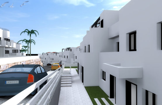 Casa adosada en Finestrat 12026-012
