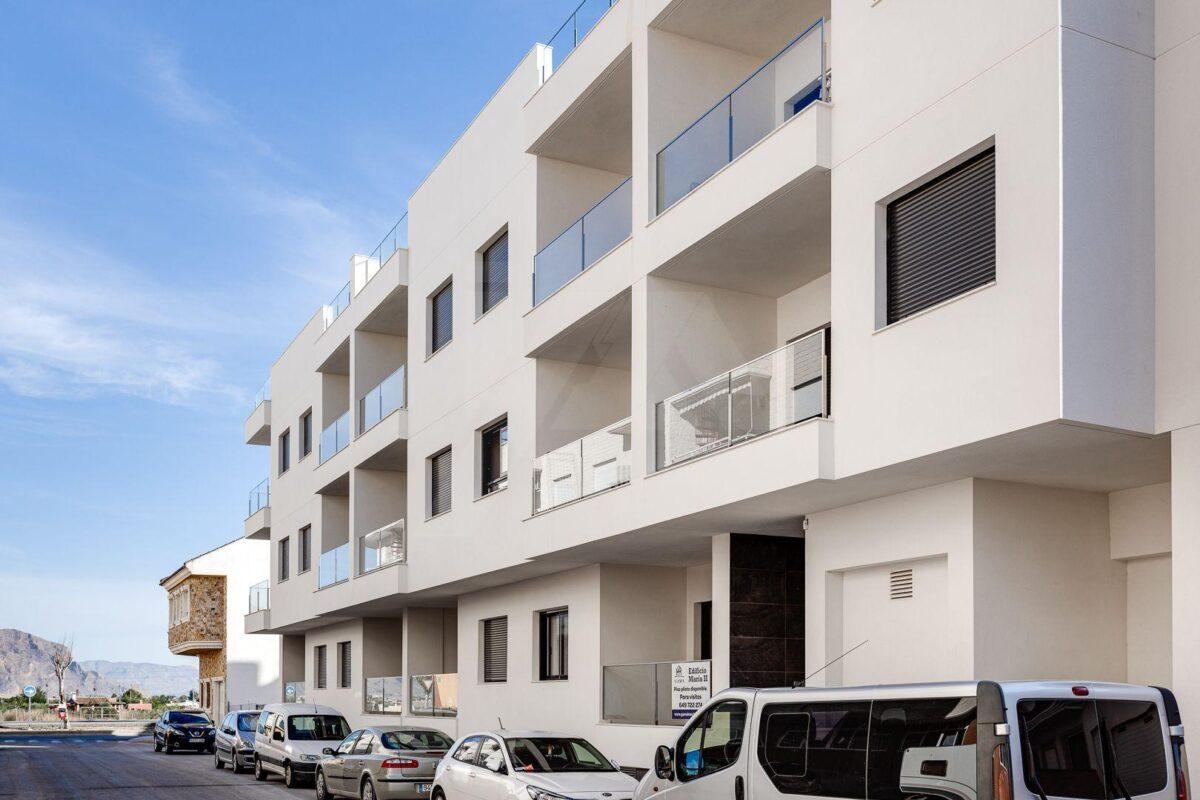 Apartment in Bigastro 11001-011