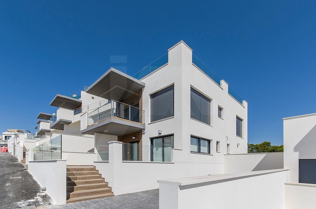 Appartement Bungalow in San Miguel Salinas 11003-040