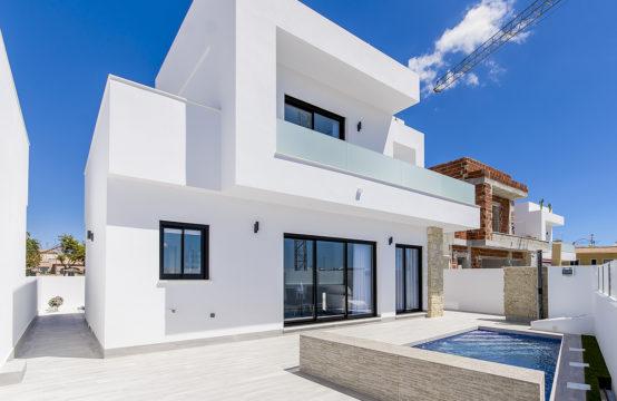 Villa à Los Montesinos 13011-010