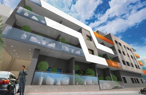 Lejlighed i Torrevieja 11081-012