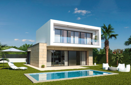 Villa en San Javier 13078-040
