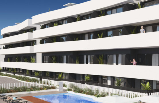 Great apartments nearby the beach 11084-021