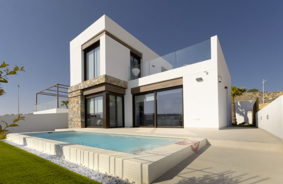 Nice villa at the golf 13053-052