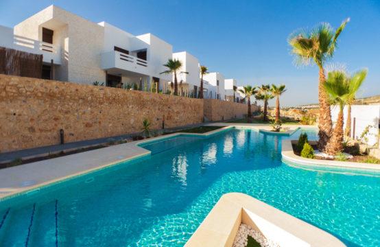 Appartement Bungalow in La Finca Golf 11053-041