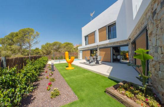 Amazing villa 13053-032