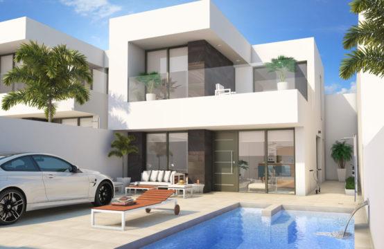 Villa i Benijofar 13043-020