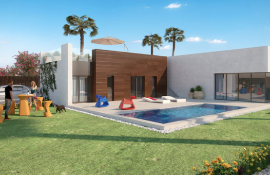 Amazing villa at the golf 13053-060