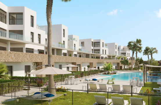 Lejlighed i Villamartin 11053-022