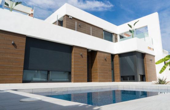 Great villa 13085-010