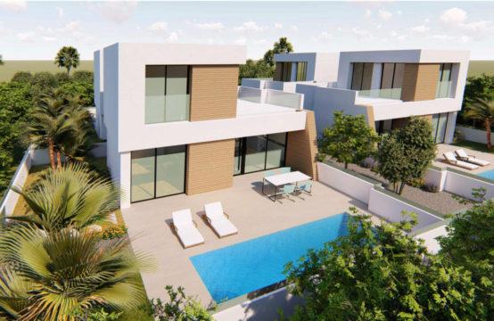 Villa i Benijofar 13022-020