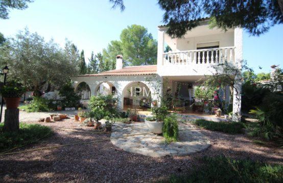 Villa in Fortuna LM78