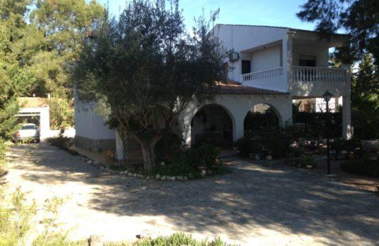 Mooie villa LM78