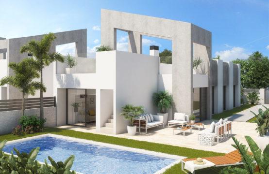 Nice villa 13022-030