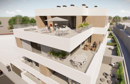 Nice penthouse 11021-072