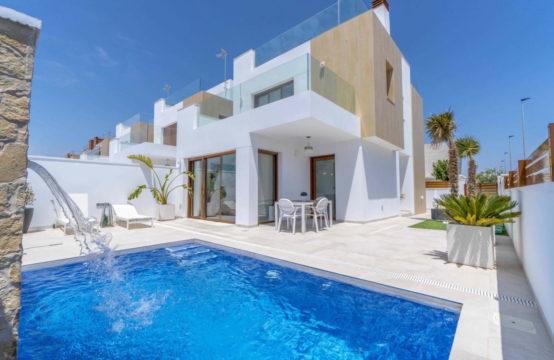 Villa in El Mojon 13099-010