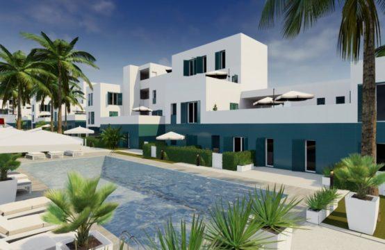 Lejlighed i Playa Flamenca 11096-012