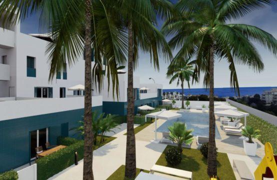 Apartments in Playa Flamenca 11096-013