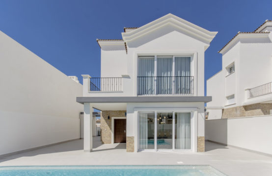 Villa in Torrevieja 13003-061