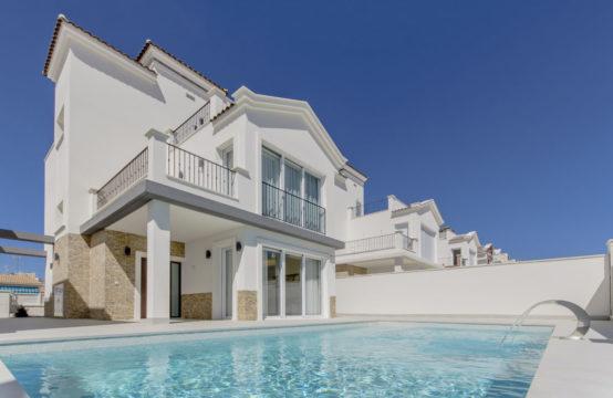 Villa in Torrevieja 13003-062