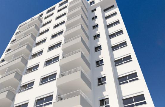 Key ready apartment in Campoamor 21096-032