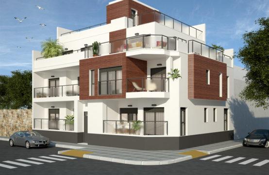 Lägenhet i närheten av Torre de la Horadada 11003-081