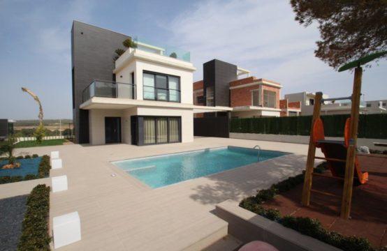 Villa in San Miguel de Salinas AMY5GCBS1