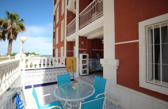 First line apartment in La Mata LM87