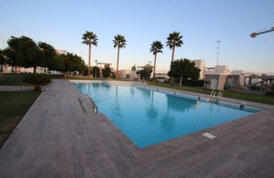 Villa en Lorca 13003-072