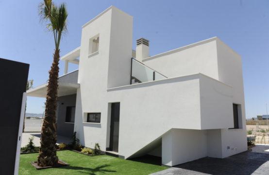 Villa in Lorca 13003-074