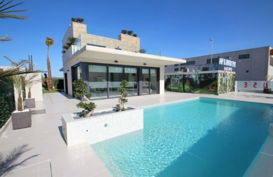 Villa à San Miguel de Salinas AMY5HCBS1