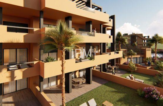 Appartement gelegen in Villamartin 11102-010