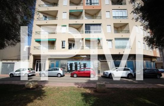 Appartement gelegen in La Mata LM18