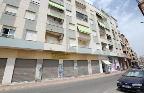 Penthouse located in La Mata LM91