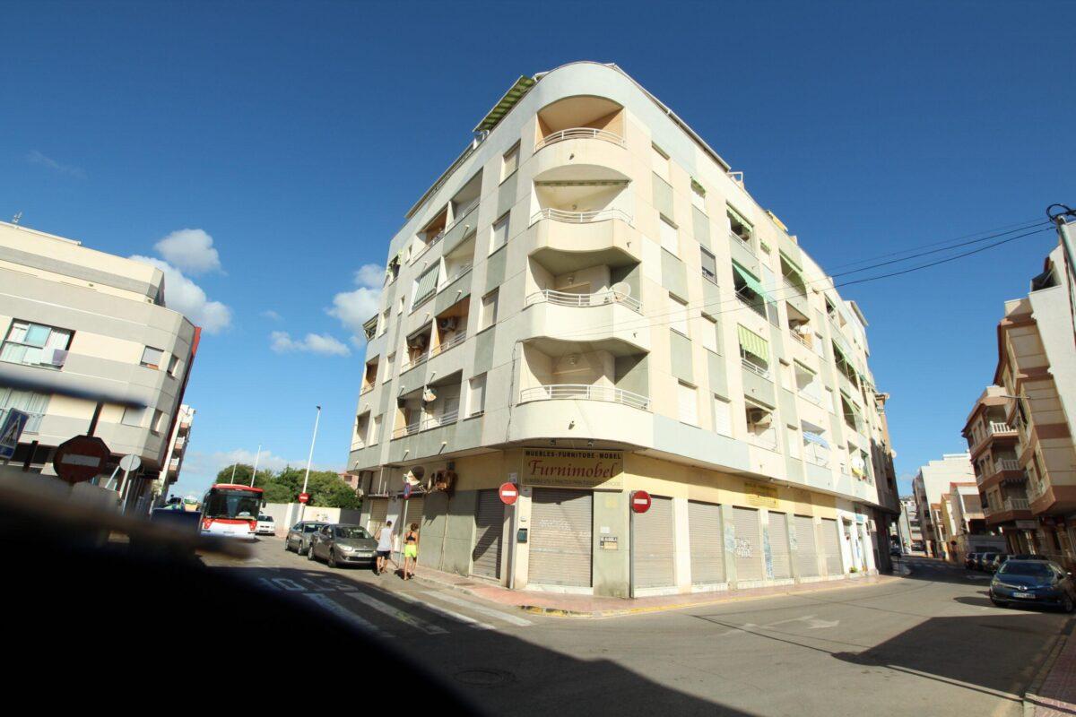 Lägenhet i La Mata - Torrevieja LM119