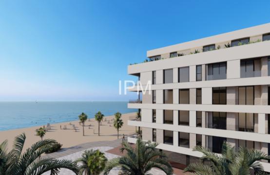 Apartement located in La Mata 11026-032