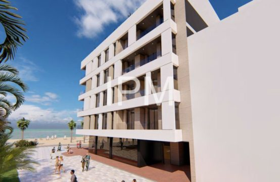 Apartement located in La Mata 11026-031