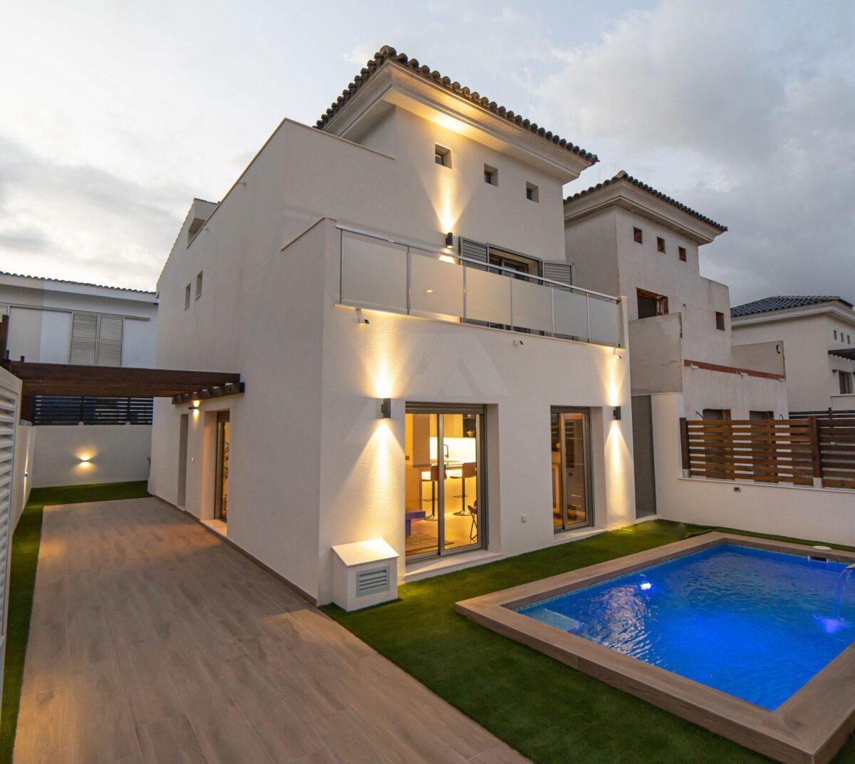 Villa à Cox 13100-011