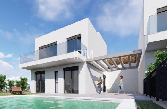 Villa in Polop 13103-013