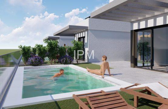 Villas located in Polop 13103-011