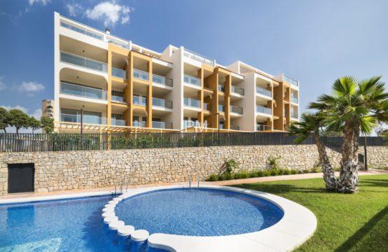 Apartment in Villajoyosa 21101-010