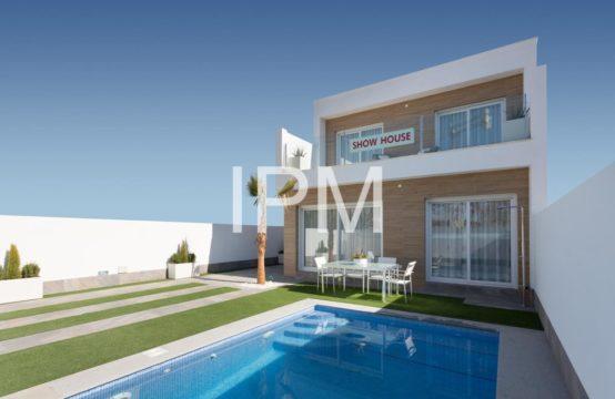 villa in Pilar de la Horadada 13023-010