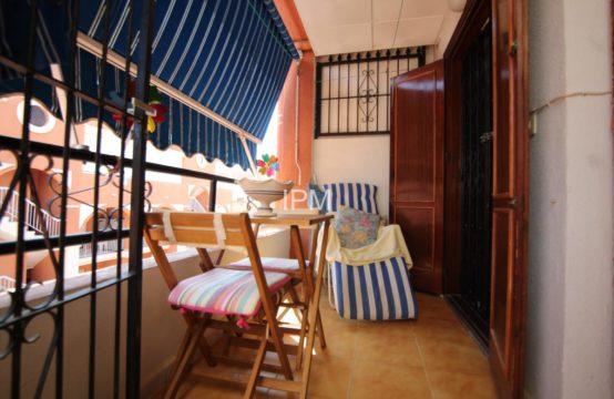 Apartment located in La Mata 31000-010