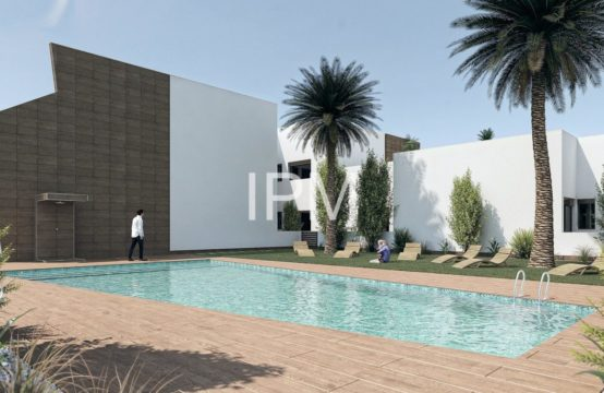 Nice top floor apartments in San Pedro del Pinatar 11091-051