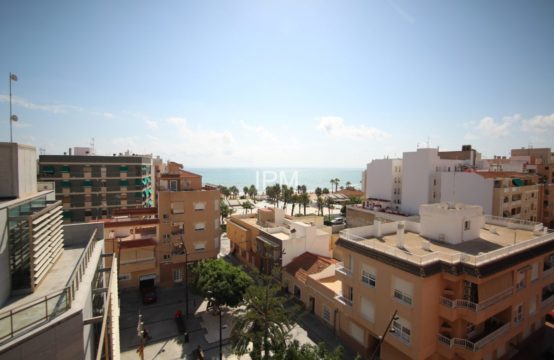 Nice apartment in La Mata LM95