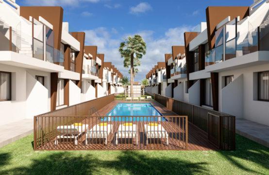 Great apartments in San Pedro del Pinatar 11117-020