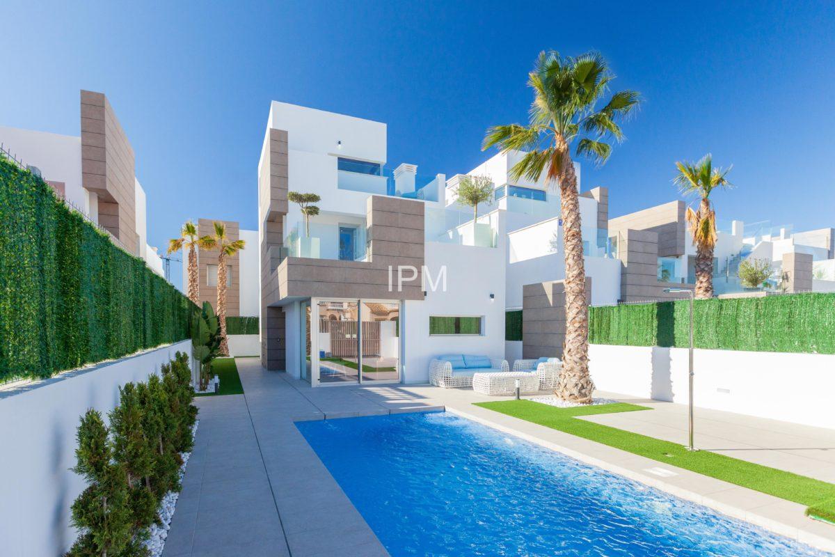 Villa i Guardamar del Segura 13108-010