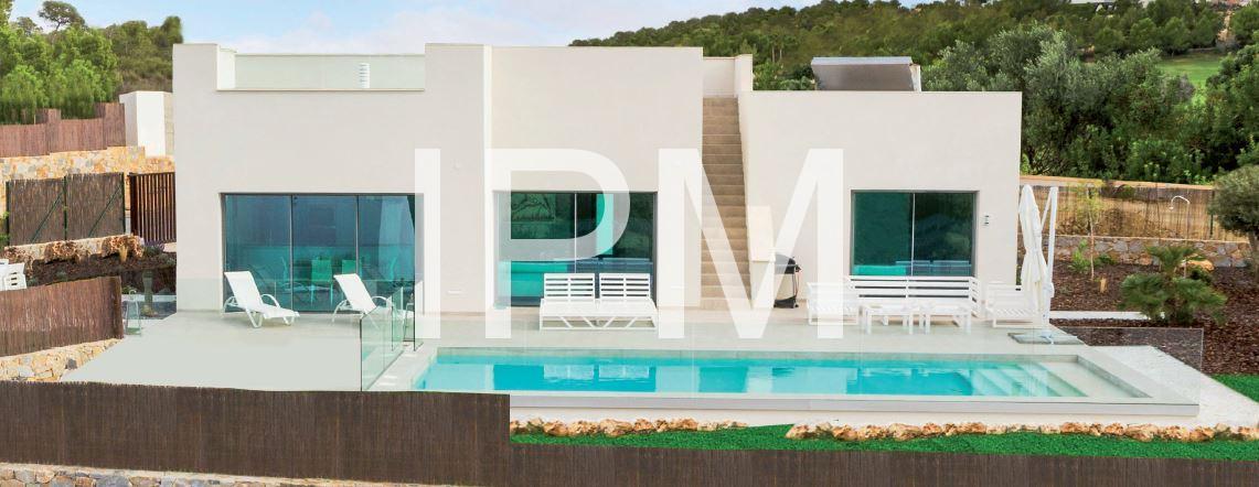 Villa i Las Colinas 13036-020