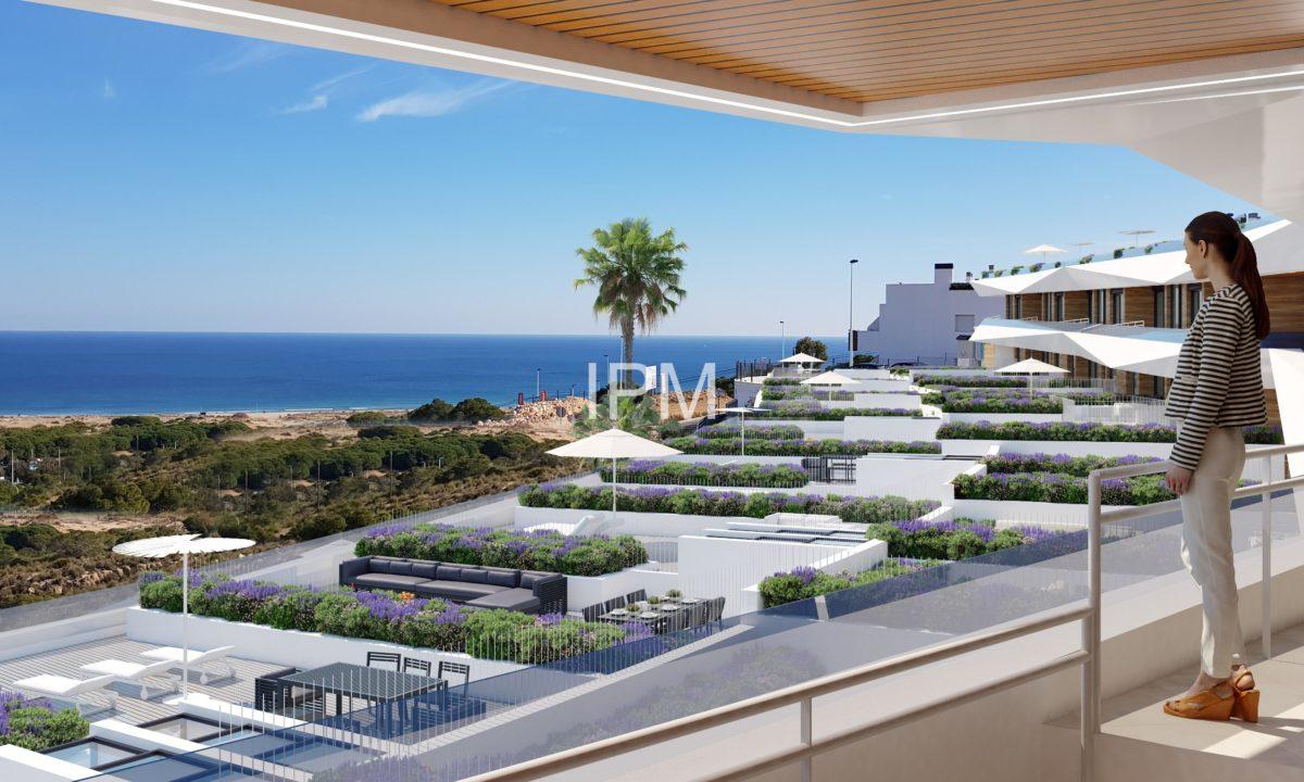 Fin lägenhet i Gran Alacant 11111-012